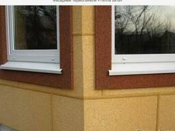 Фасадные панели (утеплитель) - photo 4