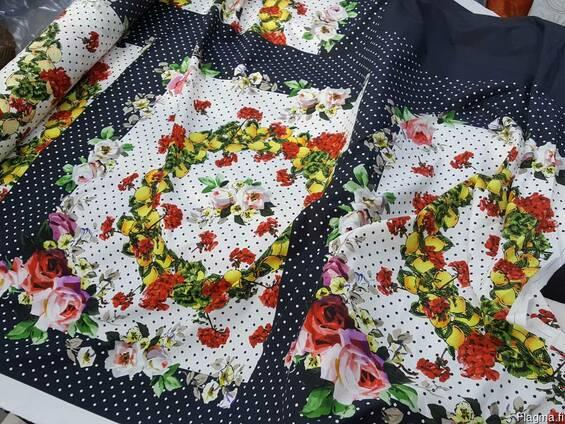 Italian Textile/Yarn