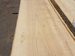 Oak planks not edged dry 8% 50mm 3m 1grade. Export 60м3