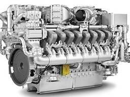 Sale 16V396TB94 MTU Marine engine 16V396 TB94 16V-396-TB94