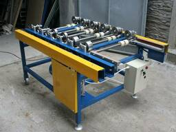 Standing seam roofing machine F3