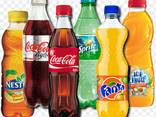 Coca-Cola, Red Bull - фото 1