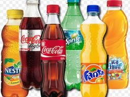 Coca-Cola, Red Bull
