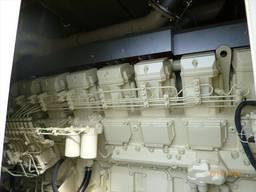 Diesel genset 2MW 50 Hz container дизельгенератор контейнер