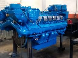 Marine engines sale MTU 12V396 TE 74 L, Diesel 1922HP - photo 2
