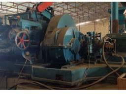 Оборудование для переработки шин в крошки
