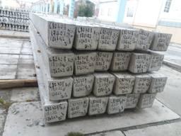 Оборудование для производства бетонных столбов