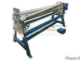 Plate bending machine 2m