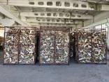 Premium fireplace hardwood logs - фото 3