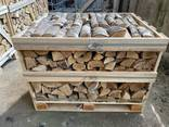 Premium fireplace hardwood logs - фото 5