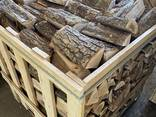 Premium fireplace hardwood logs - фото 11