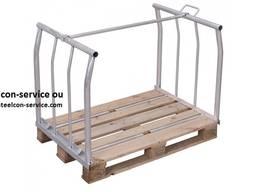 Pallet rack / 120 eur
