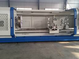 """Ryazan machine-building plant"" CNC lathe - photo 8"