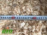 Shavings for animals / Стружка для животных / Kuivikepuru lemmikeille 20 KG PAALI - photo 2