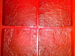 Tarjoamme (TPU) lämpöpolyuretaanimuotteja paitsi koristeelli