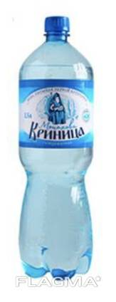 Вода питьевая не газированная Drinking water is not carbonat