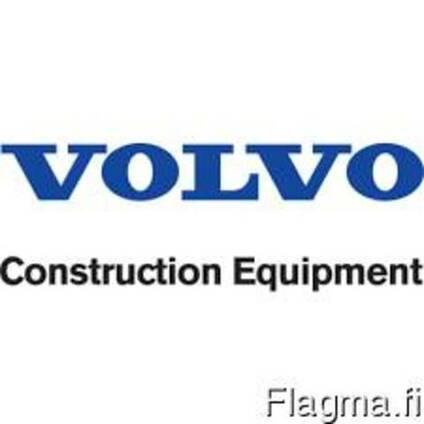 Volvo construction