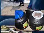 Жидкая резина, гуммирование (Магэласт) - фото 2