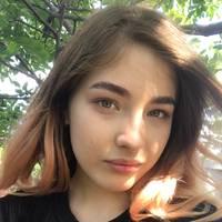 Прилуцкая Богдана Олеговна