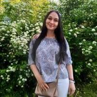 Anisimova Natalia